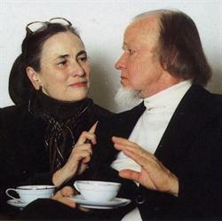 Edith Schaeffer