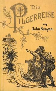 Die Pilgerreise_COVER