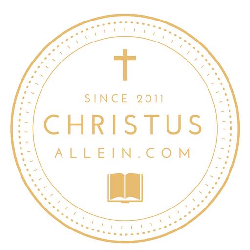 Christus allein